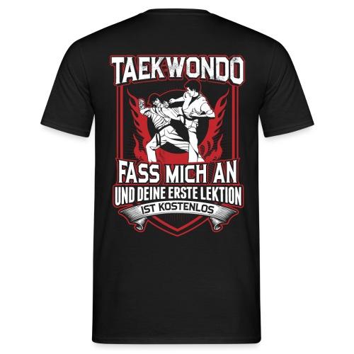 Design png - Männer T-Shirt