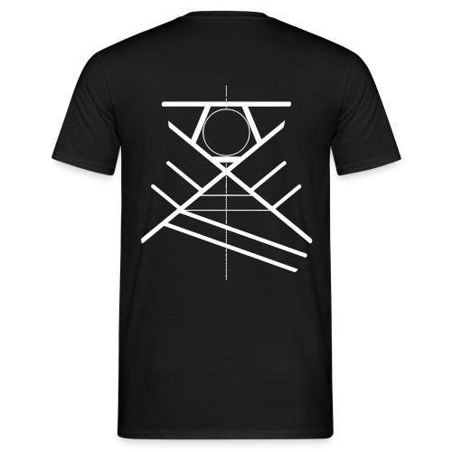 barragefolk - T-shirt Homme