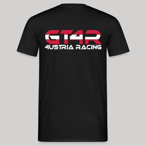 neu_gt4r_austria - Männer T-Shirt
