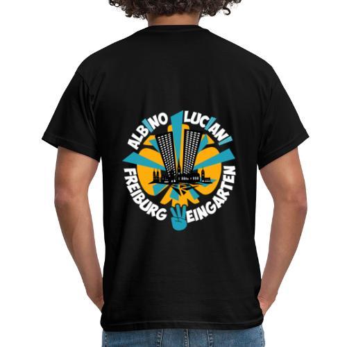 Albino Luciani Stammeslogo - Männer T-Shirt