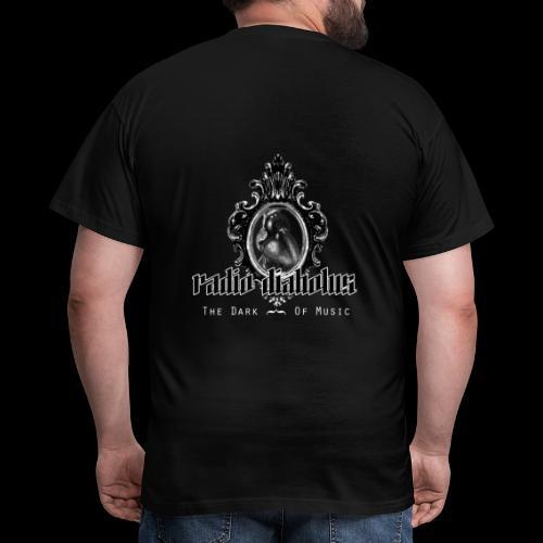 01 - Men's T-Shirt