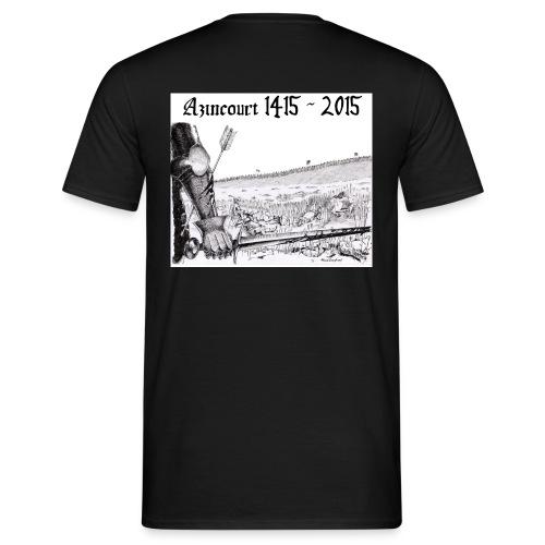 Azincourt - T-shirt Homme