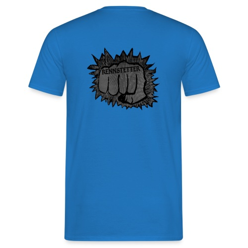 RENNSTETTER - Männer T-Shirt