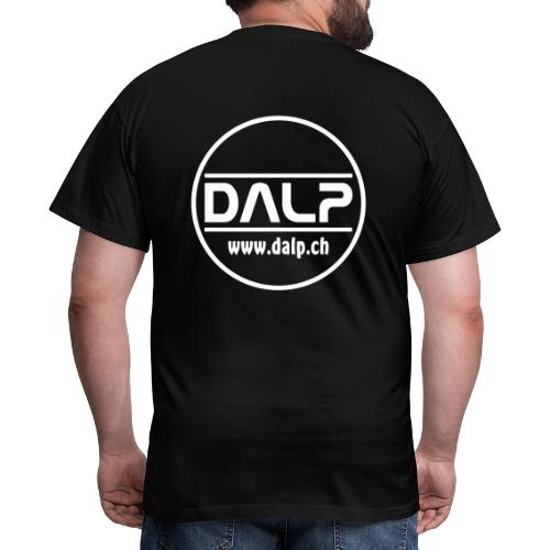 Dalp - Männer T-Shirt