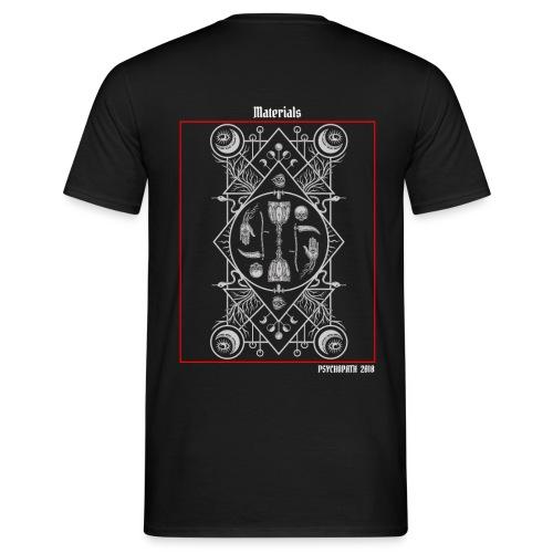 Psychopath Collection - Camiseta hombre