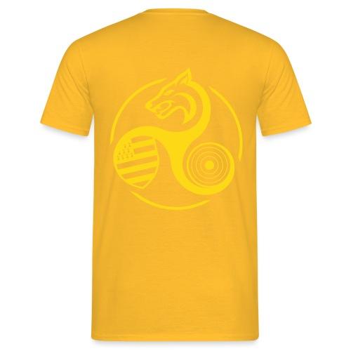 zetriskell - T-shirt Homme