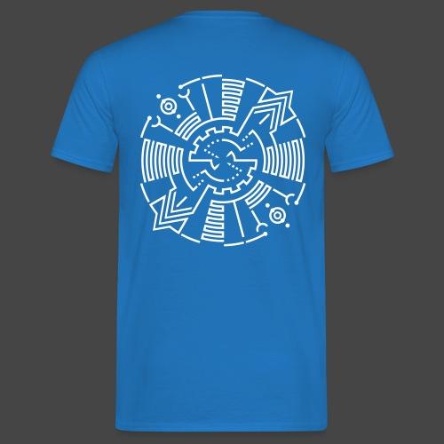 Tekno 23 Spirit - T-shirt Homme