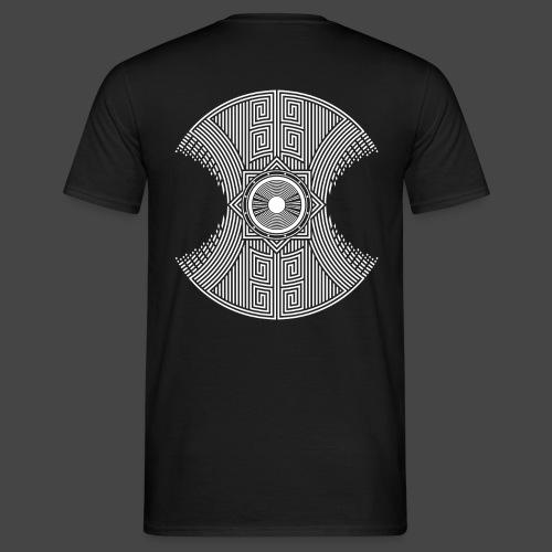 spirale Maya - T-shirt Homme