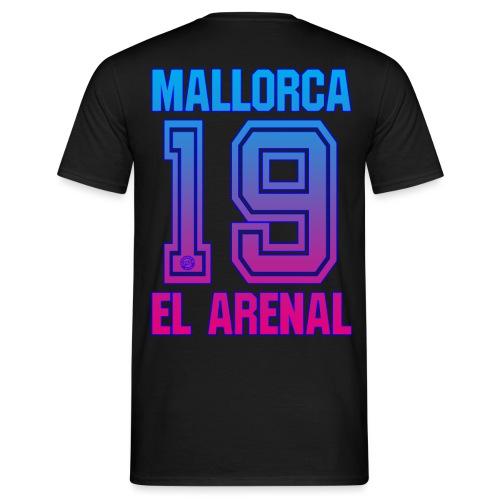 MALLORCA SHIRT 2019 - Malle Shirts - Männer Frauen - Mannen T-shirt