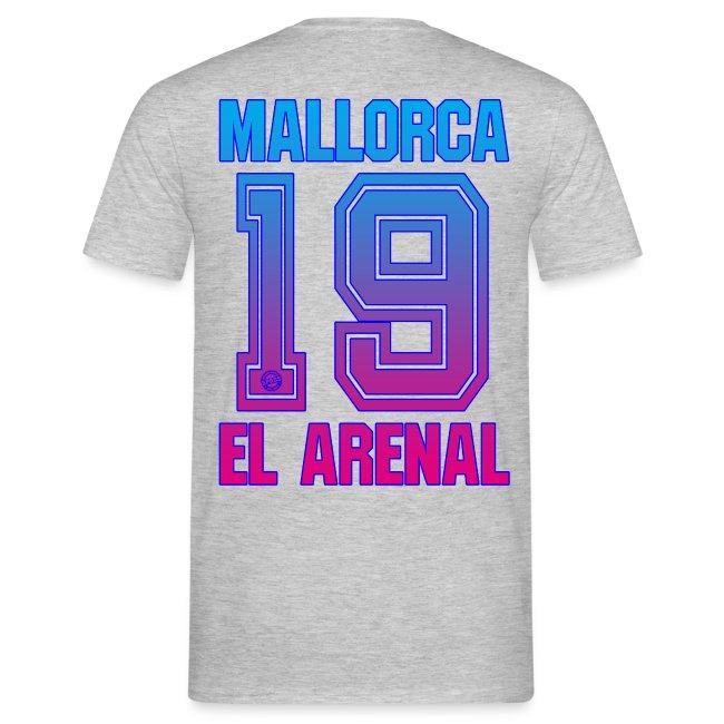 MALLORCA SHIRT 2019 - Malle Shirts - Männer Frauen