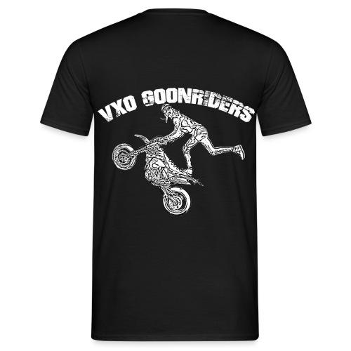 VXO Goonriders - T-shirt herr