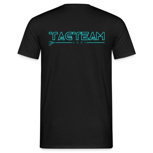 TagTeamNord - Männer T-Shirt
