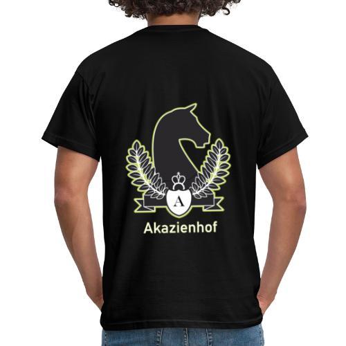 Akazienhof - Männer T-Shirt