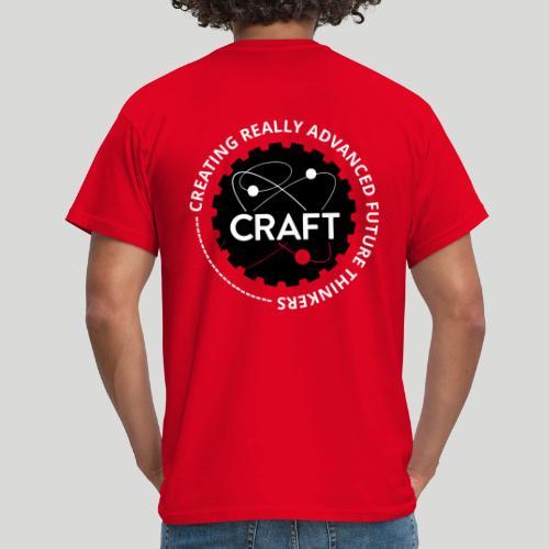 CRAFT - Herre-T-shirt