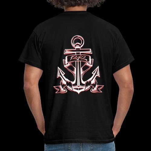 anker1242 kopie - Männer T-Shirt