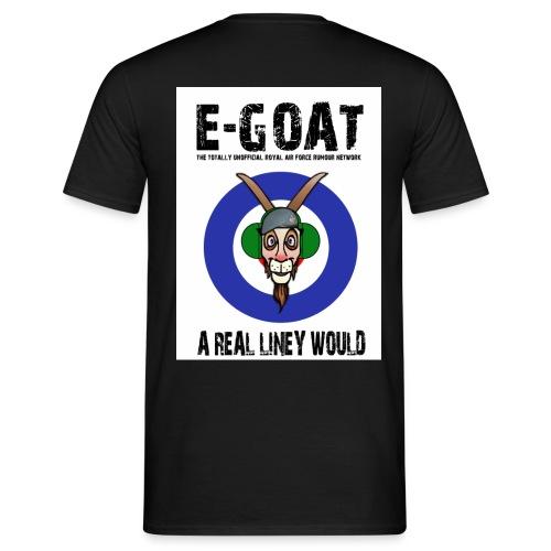 egoatliney - Men's T-Shirt