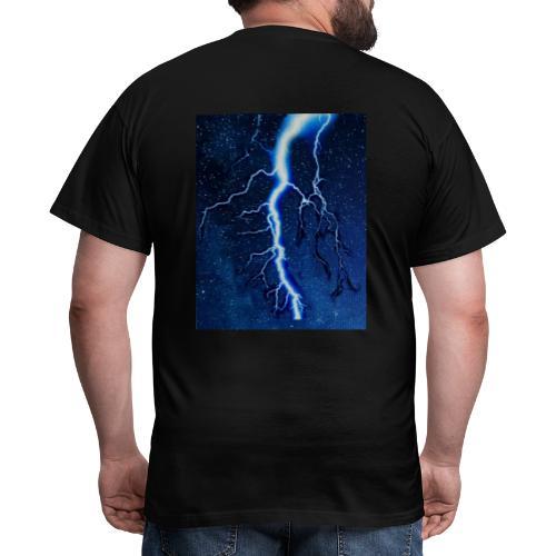 20200827 210210 - Männer T-Shirt