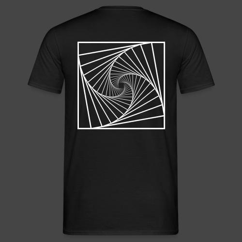 spirale 23 - T-shirt Homme