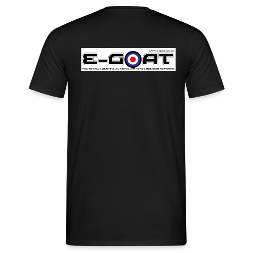 egoat1 - Men's T-Shirt