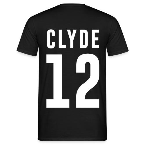 Clyde 12 - Männer T-Shirt