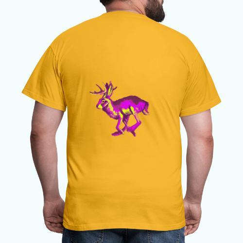 Wolpertinger - Men's T-Shirt
