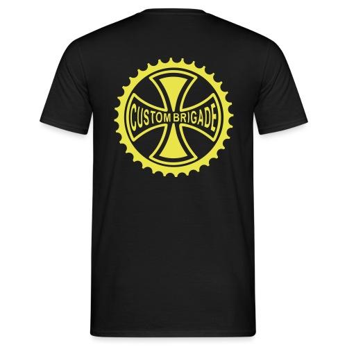croix4 - T-shirt Homme