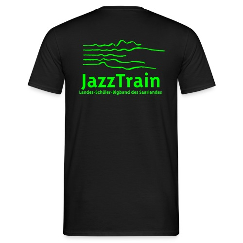 lsblogo pfad2 - Männer T-Shirt