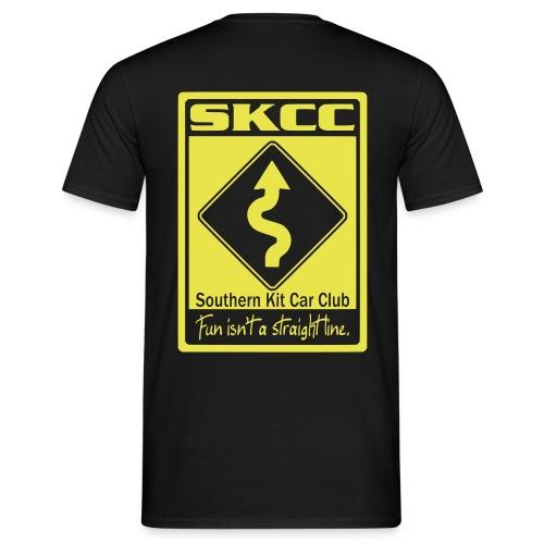 skccb - Men's T-Shirt