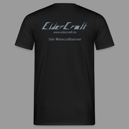 Eldercraft - Männer T-Shirt