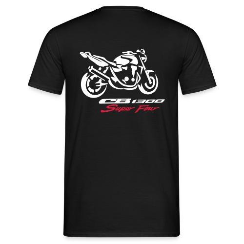 cb1300 - Männer T-Shirt
