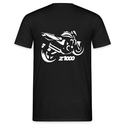 new Idea 10079002 - Männer T-Shirt