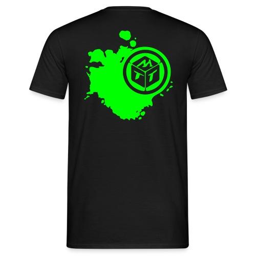 mg shirt logo - Männer T-Shirt
