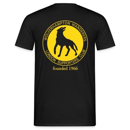 wolve - Men's T-Shirt