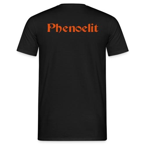 phenoelit plain - Men's T-Shirt