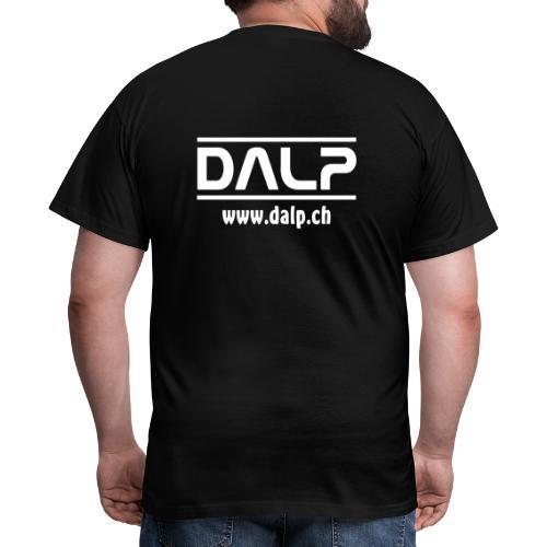 Dalp2 - Männer T-Shirt