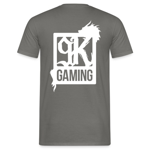 Logo-HVID-uden-baggrund - Herre-T-shirt
