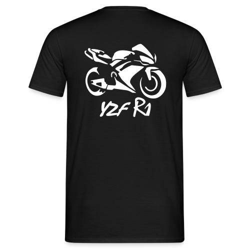 06eryzfr1 - Männer T-Shirt