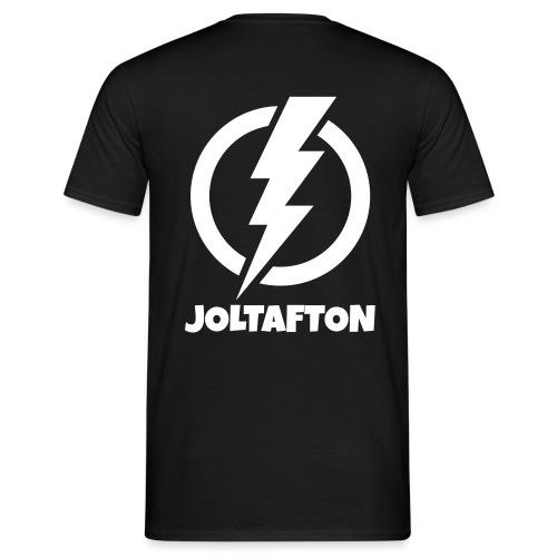Joltafton Vit - T-shirt herr