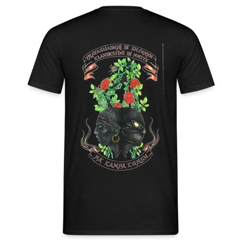 Clandestinu Ribellu - T-shirt Homme