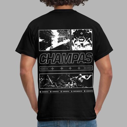 New shirt design - Männer T-Shirt