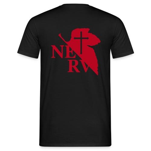 Armageddon Logo - Männer T-Shirt