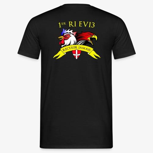 1 ri - T-shirt Homme
