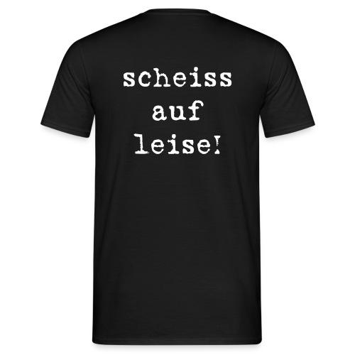 sal claim - Männer T-Shirt