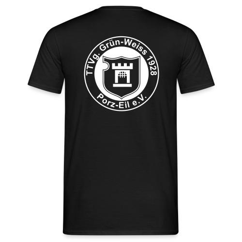 gw eil logo cs2 - Männer T-Shirt