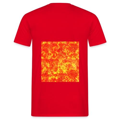 mens tee - Men's T-Shirt