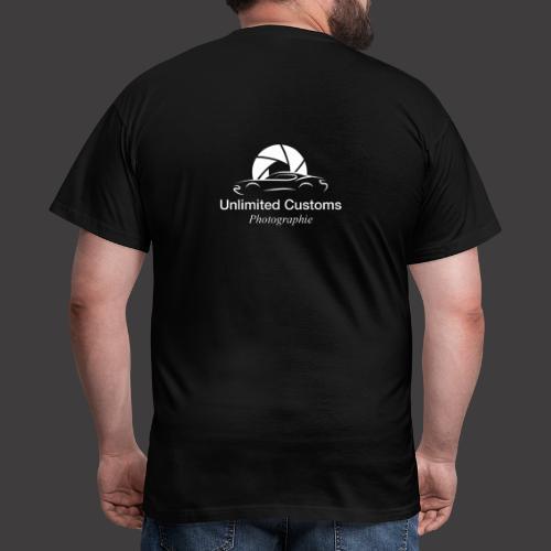 Unlimited Fan Stuf 2 - Männer T-Shirt