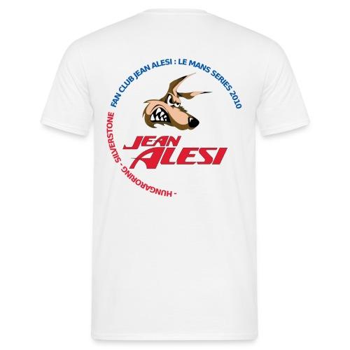 fanclub - T-shirt Homme