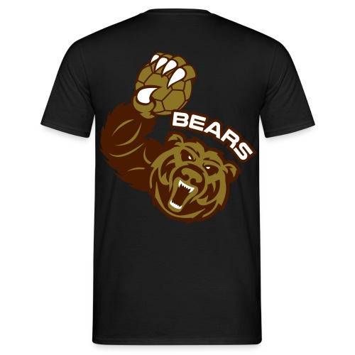 Bears Handball - T-shirt Homme