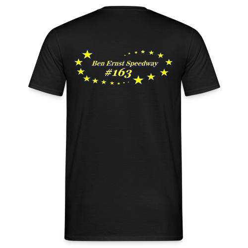 Ben Ernst Speedway Fan Shop - Männer T-Shirt