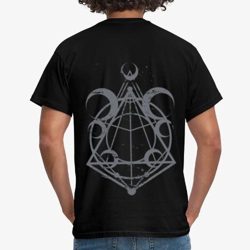 Holy Moly - Männer T-Shirt